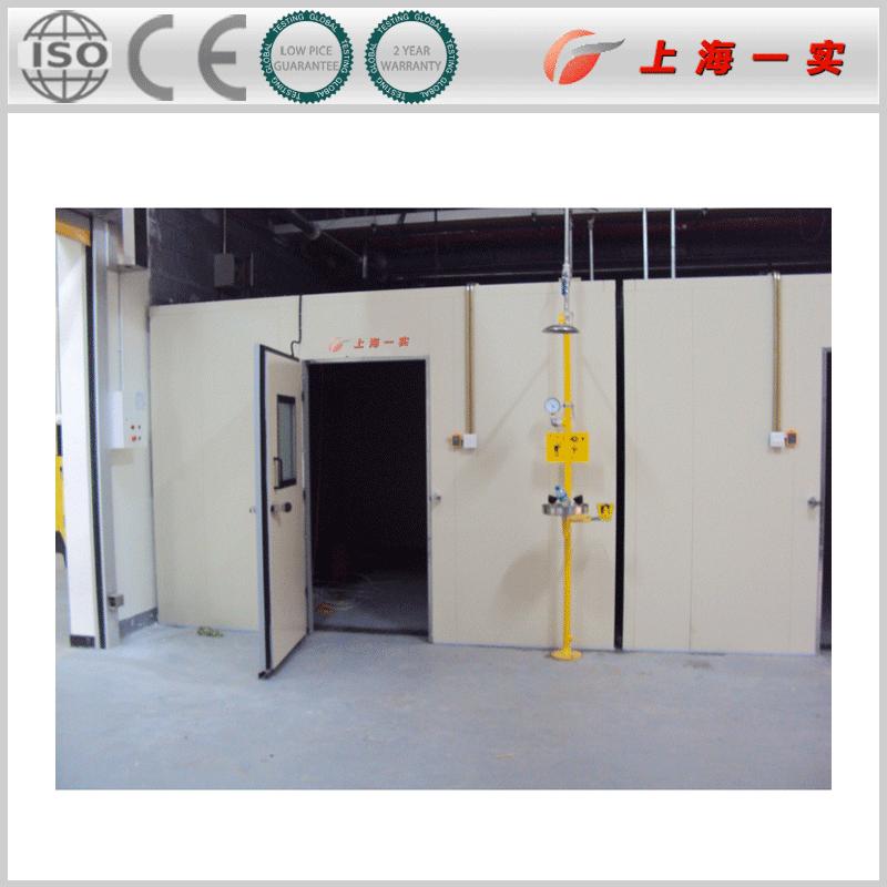 大型步入式试验室|大型高低温室|大型恒温恒湿室